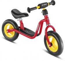 Puky LR M bērnu līdzsvara velosipēds (skrejritenis) sarkans (4053)