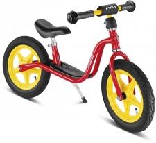 Puky LR 1L bērnu līdzsvara velosipēds (skrejritenis) sarkans (4003)