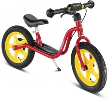 Puky LR 1L BR bērnu līdzsvara velosipēds (skrejritenis) sarkans (4033)