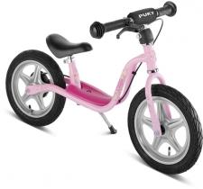 Puky LR 1L BR bērnu līdzsvara velosipēds (skrejritenis) Lillifee rozā (4039)