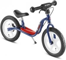 Puky LR 1L BR bērnu līdzsvara velosipēds (skrejritenis) Captain Sharky tumši zils (4038)