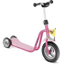Puky R1 bērnu skrejritenis rozā (5162) (W)