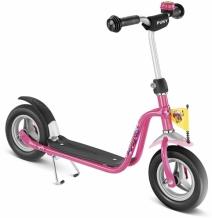 Puky R3 bērnu skrejritenis rozā (5142) (W)
