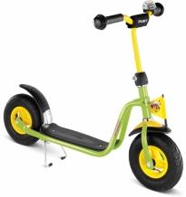 Puky R3 L bērnu skrejritenis zaļš (5115)