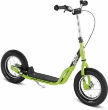 Puky R7 L bērnu skrejritenis zaļš (5432)
