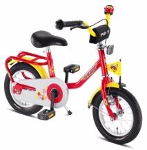 Puky Z2 bērnu velosipēds sarkans (4103)
