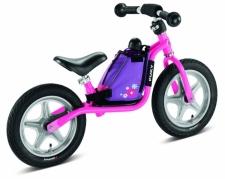 Puky līdzsvara velosipēda soma lillā (9702) (W)