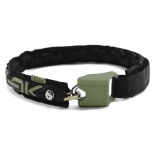 Hiplok LITE Black urban green (melns/zaļš)