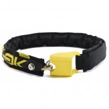 Hiplok LITE Black yellow (melns/dzeltens)