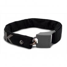 Hiplok V 1.50 Black/reflex/grey (melns/pelēks)