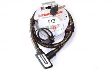 Trelock P3 saslēdzējs (segmentēta trose)
