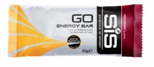 SIS GO Energy Mini Bar Red Berry / Enerģijas batoniņš sarkano ogu