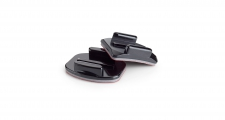 GoPro FLAT AND CURVED ADHESIVE MOUNTS stiprinājumi