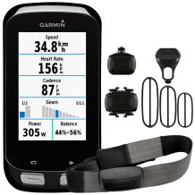 Garmin Edge 1000LM Bundle velo dators (010-01161-04) (W)