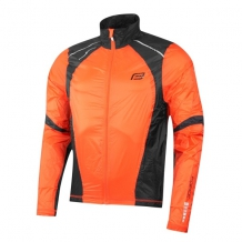 Force X53 WindProof Unisex jaka oranža/melna (X)