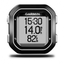 Garmin Edge 25 HRM Bundle velodators (010-03709-50) (W)
