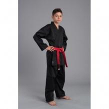 Phoenix Basic Edition Karate kimono melns (W)