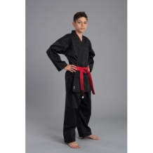 Phoenix Basic Edition Karate kimono melns