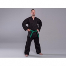 Phoenix Standard Edition Karate kimono melns