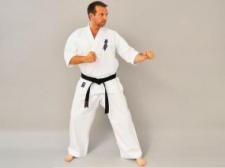 Karate Kyokushinkai kimono