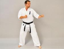 Karate Kyokushinkai kimono (W)