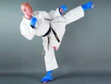 Kamikaze Gi Europa karate kimono (W)