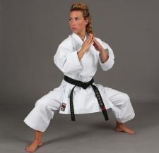 Shureido New Wave 3 Karate kimono (W)