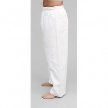 Phoenix karate/tradicionālās kimono bikses baltas