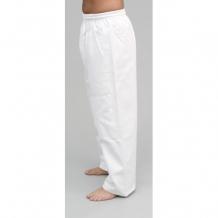 Phoenix Džudo kimono bikses baltas