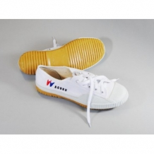 Wacoku Wuchu cīņas sporta apavi balti (X)