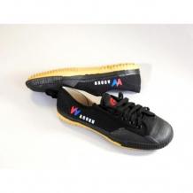 Wacoku Wuchu cīņas sporta apavi melni (W)
