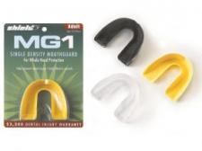 Shield MG1 vienpusēja kapa dzeltena