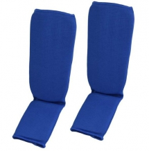 Phoenix kāju aizsargi zili (W)