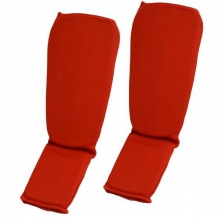 Phoenix kāju aizsargi sarkani (W)