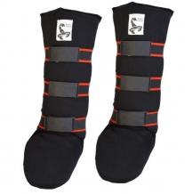 BUDO's FINEST Taiboksa/Kikboksa kāju aizsargi (W)
