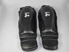 Budo's Finest MMA kāju aizsargi (X