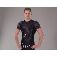 Phoenix Panther rashgurd krekls