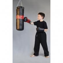 Phoenix bērnu boksa maiss 20x60 cm ar cimdiem
