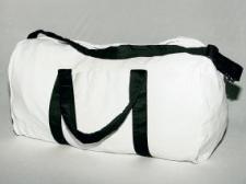 Phoenix Judocloth treniņu soma balta (W)