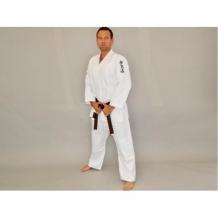 Phoenix Aikido GI kimono balts