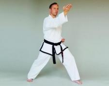 Phoenix Master Taekwondo uniforma ar izšuvumu (W)