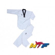 Wacoku Taekwondo WTF Diamond Stretch uniforma (X)