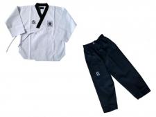 Wacoku Poomsae Dan WTF Taekwondo vīriešu doboks (W)