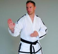 Phoenix Instructor Taekwondo uniforma (W)