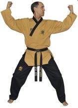 Wacoku WTF Poomsae Grandmaster Taekwondo tērps (W)