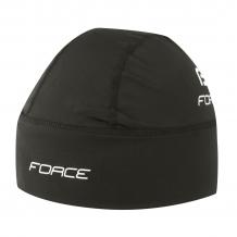 Force cepure melna universāla