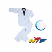 Wacoku Competition WTF Taekwondo uniforma (X)