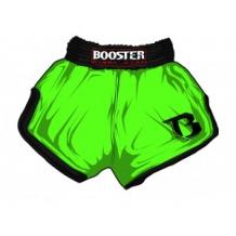 Taiboksa šorti Booster TBS Retro V2 Krāsa: zaļa (X)