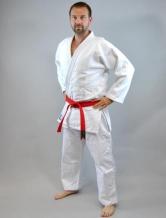Džudo kimono Gi Ultimate II balts (W)