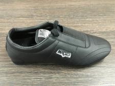Macho austrumu cīņu apavi melni (X)